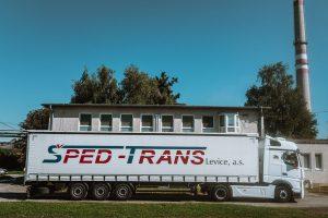 BHGL Mercedes-Benz kamiónová preprava